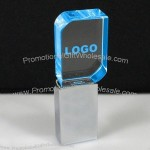 USB Crystal Lamp Thumbrive