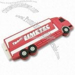 USB Flash Drive with Fire Truck Design