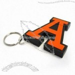 USB Flash Drive with Keyring
