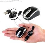 USB Mini Optical Mouse
