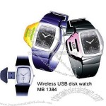 USB Wireless Disk Watch