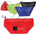 Utility Pouch/School Pouch/Cosmetic Bag