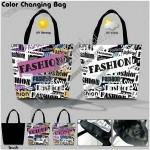 UV Bag, Color Changing Bag
