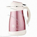 Vacuum Double-walled Structure Coffee Pot