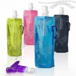 Vapur Flexible Water Bottle - Collapsible Water Bottle