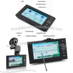 Vehicle DVR with GPS