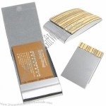 Vertical Cortex Business Card Cases
