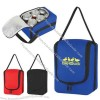Verve - Cooler Bag With Large Front Double Zippered Access