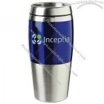 Visionsteel Travel Tumbler 16 Oz.(1)