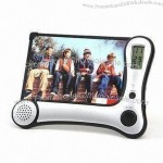 Voice Recorder Photo Frame