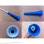 Vuvuzela, speaker, megaphone, noise maker, Collapsible stadium horn