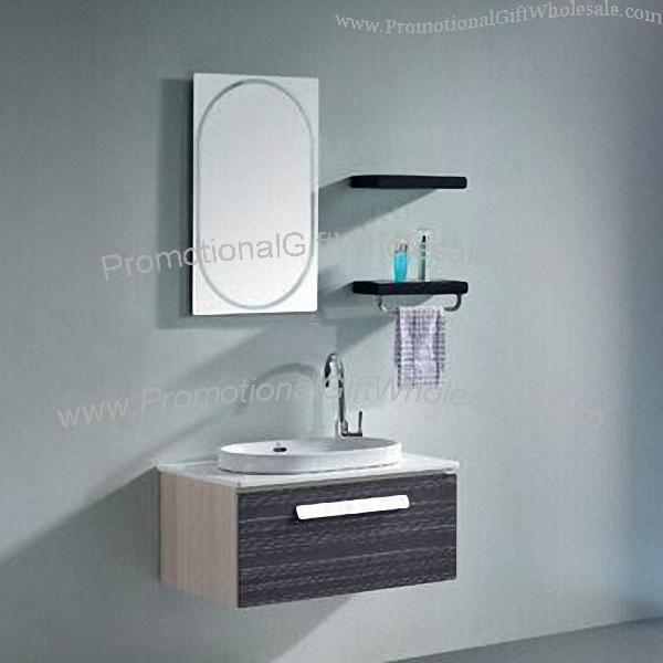 Buy Wall Mounted Modern Black Multiplyer Solid Wood