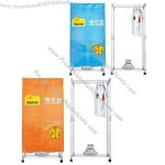 Warm Air Drying/Electric Clothes Dryers