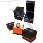 Watch Boxes, Greybeard, Artwork, Matte Lamination