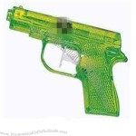 Water Gun - This water gun will add fun to your swim outing at the pool, lake or river.