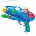 Water gun toy with EN71, CE, ASTM F963 certificates