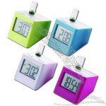 Water Power Gift Clocks