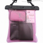 Water-resistant Bag for iPhone/iPad