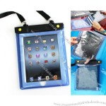Water Resistant Tablet Pouch
