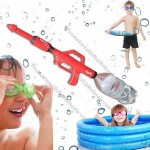 Water Wiz Pump Action Squirt Gun