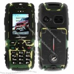 Waterproo/Dustproof/Shockproof Mobile Phone