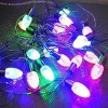 Waterproof Acorn Shape LED Decorative Lights