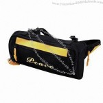 Waterproof Bike Front Bar Bag