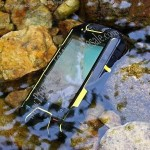 Waterproof IP 67 Rugged Phone Dual SIM 4.5-inch Dual Core Smartphone