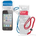Waterproof PVC Mobile Phone Bag