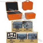 Watertight Dustproof and Crushproof Safety Equipment Case