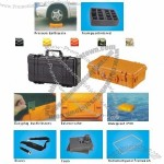 Watertight Equipment Protect Case
