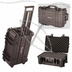 Watertight Outdoor Case with Trolley
