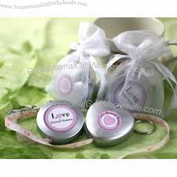 Promotional Wedding Favors