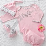 Welcome Home Baby Gift Set for Girls & Boys