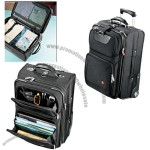 """Wenger 21"""" Wheeled Carry-On"""