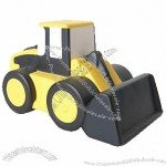 Wheel Loader Stress Ball