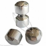 Whiskey Stainless Steel (18/8) Ice Cube with CE and SGS Marks, FDA-approved