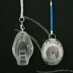 Whistle Key Finder in Small Size with CR2032 Battery