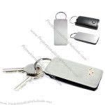 Whistle Key Finders With Led Torch