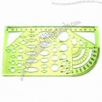 Wholesale 18cm Architectural Drawing Gauge Board
