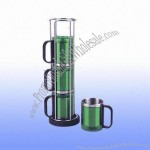 Wholesale 220mL Coffee Cup Set
