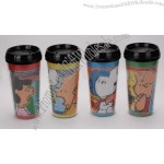 Wholesale 3D Advertising Cup