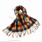 Wholesale Acrylic Scarf