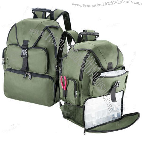 Wholesale backpack and fishing tackle bag china suppliers for Wholesale fishing equipment