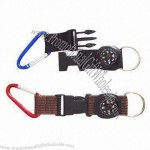Wholesale Carabiner compass