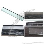 Wholesale Crystal Ruler