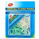 Wholesale Dental Floss Picks