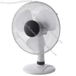Wholesale Desk Fan with Rotate Control