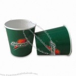 Wholesale Disposable Double Wall Paper Cup