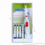 Wholesale Electric Toothbrush